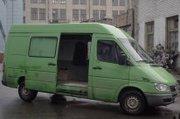 Грузоперевозки микроавтобусом ,  услуги грузовое такси