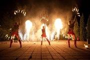 Файер Шоу Яркое и завораживающее зрелище на ваш праздник