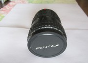 Объектив PENTAX-A ZOOM 1:3.5-4.5 28-80mm