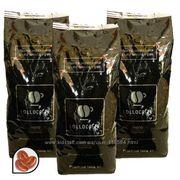 Зерновой кофе Lollo. Вендинговый кофе