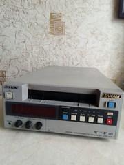 Проф. DVCAM Магнитофон  SONY  DVCAM DSR 40 p