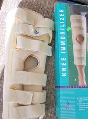 Ортез для иммобилизации коленного сустава (Тутор) 4030 OppO