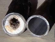 Промывка систем отопления и теплоснабжения.