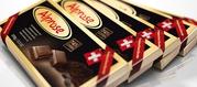 Бесплатная доставка ведущих европейских кондитерских брендов