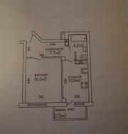 1-комнатная квартира на Тимошенко 8