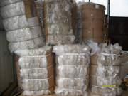 Куплю тюкованные отходы пленки ПВД  за наличные. 4, 0 мл.руб за тонну