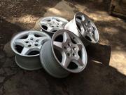Литые диски Mercedes-Benz R16 ML W163 оригинал