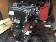 Двигатель 2.2 Турбодизель для Форд Транзит 2013 г.