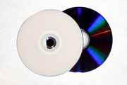 DVD R DL (двухслойные) Printable