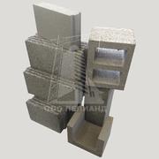Организация реализует блоки керамзитобетонные ТермоКомфорт с доставкой