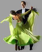 Бальные танцы в Минске!
