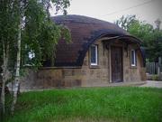 Купольные дома из полистиролбетона,  технология по производству сфер