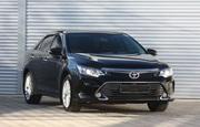 Toyota Camry 2014 г.,  небольшой пробег