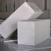 Блоки стеновые (газосиликатные,  керамзитобетонные).