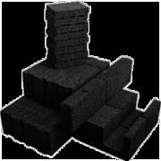 Керамзитобетонные блоки строительне