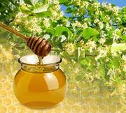 Свежий мёд с собственной пасеки с Полесья