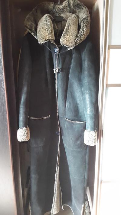 Куплю-продам Одежда, обувь и аксессуары в Минске. 23 сентября. Продам натуральную дубленку
