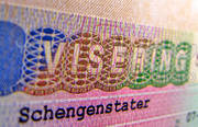Испанская виза и не только