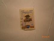Почтовые марки продам