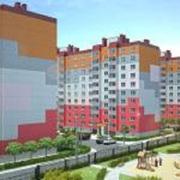 1- и 2-комнатные квартиры в ЖК «Зеленые аллеи» г.Фаниполь
