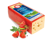 Сыр Рыцки Эдам безлактозный