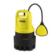 Аренда (прокат) насоса для грязной воды Karcher SDP 5000