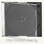 Футляры для дисков Slim