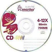 CD-RW SmartBuy