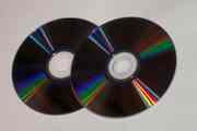 Диски DVD двухсторонние (DS - double side)