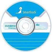 Диск DVD-RW SmartTrack
