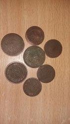 Продам Медные Русские монеты (2-3 Копеек) Интересует звоните!.........