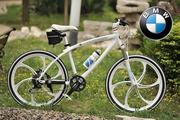 Велосипед BMW X1 на литых дисках. Новый. гарантия. Доставка.