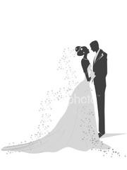 к бракосочетанию наряды невесты и жениха-прокат продажа недорого
