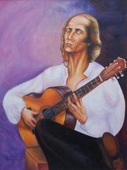 курс игры на акустической гитаре