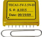 Высокая эффективность 2.5A TEC контроллер