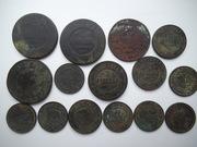 Продам редкие и коллекционные монеты и монеты СССР.
