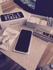 Iphone 5s 16gb space grey neverlock