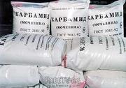 Экспорт карбамида - cif,  fob,  daf,  по Украине.
