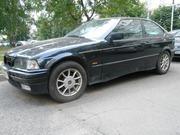 Продаю автомобиль BMW.