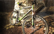 Велосипед Stels Navigator 600 (2015)