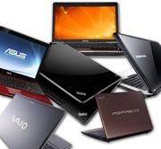 Продажа компьютеров и оргтехники