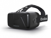 Продажа Oculus Rift DK2