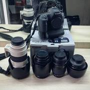 Canon 5d mark III и набор объективов