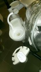 Стоматологическая установка новая Azimut 200B н/п 2011 г.в.