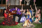 Цыганская Шоу Программа на свадьбу,  день рождения,  корпоратив,  юбилей