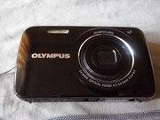 Продам фотоаппарат Olympus VH-210