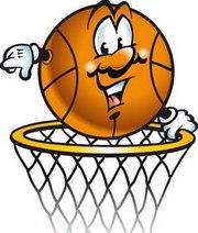 Секция по баскетболу для девочек