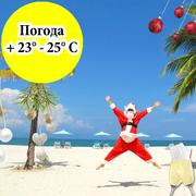 Новогодние туры в Египет! Горящие предложения из Минска от 6 ночей!