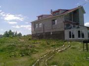 Продаётся коттедж д.Марковщина озеро Вяча.До МКАД 14 км