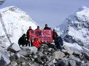 Приглашаю попутчиков в Непал 27.11.15.